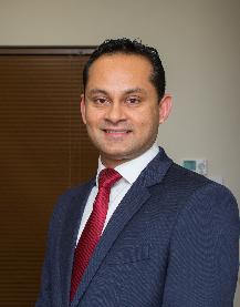 Hollywood Private Hospital specialist Niroshan Muwanwella