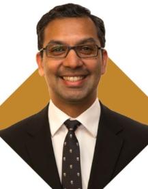 Glenferrie Private Hospital specialist Ricky Kumar