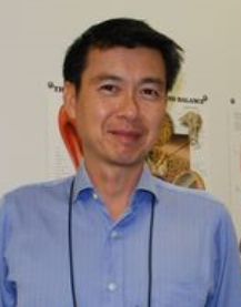 Westmead Private Hospital specialist Philip Yeung