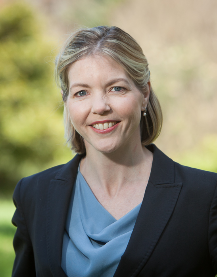 North Shore Private Hospital specialist DAYNA GRIFFITHS