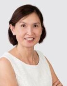 Short Street Day Surgery specialist Miriam Lee