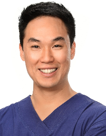 Westmead Private Hospital specialist Norbert Doeuk