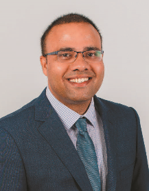 Port Macquarie Private Hospital specialist Arun Maram