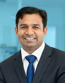 Caboolture Private Hospital specialist Rajeev  Palar Sinniah