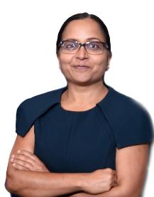 Westmead Private Hospital specialist Archana Bakal
