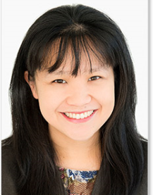 Waverley Private Hospital specialist Vivian Yu
