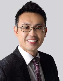 Kareena Private Hospital specialist Bobby Chan