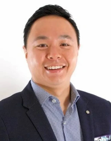 North West Private Hospital specialist Jason Wong