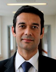 North West Private Hospital specialist Akshay Mishra