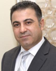 Westmead Private Hospital specialist Imad Mahmoud