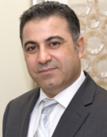 Westmead Private Hospital specialist Imad Mahmoud