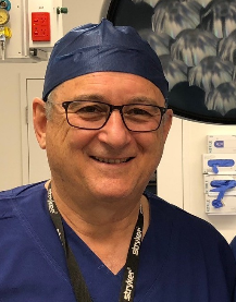 Westmead Private Hospital specialist Harry Merkur