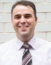 Westmead Private Hospital, Western Sydney Oncology and Infusion Centre specialist Matteo Carlino
