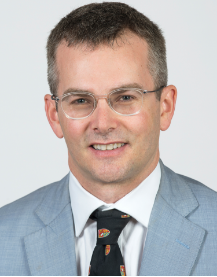 John Flynn Private Hospital specialist Thomas Butler
