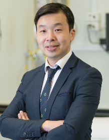 Westmead Private Hospital specialist James Toh