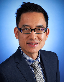 Westmead Private Hospital specialist Eric Cheah
