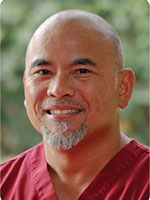 Cairns Private Hospital specialist John Ombiga