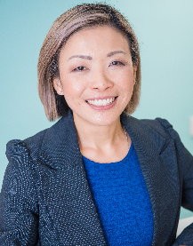 Cairns Private Hospital specialist Phoebe Hong