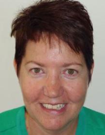 Cairns Private Hospital specialist Alexandra Simpson