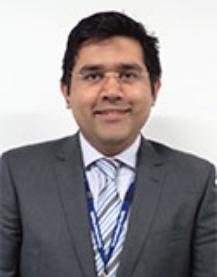 Baringa Private Hospital specialist Zeshan Ali