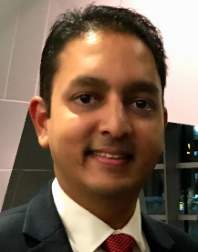 Cairns Private Hospital specialist Shyam Dheda