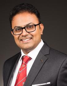 Westmead Private Hospital specialist Prashanth J Rao
