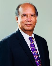 Peninsula Private Hospital specialist Shahid Haque