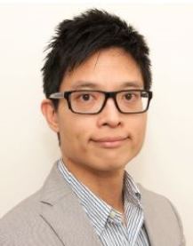 Strathfield Private Hospital specialist Robert Tang