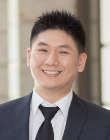 St Andrew's Ipswich Private Hospital specialist Andy Chen