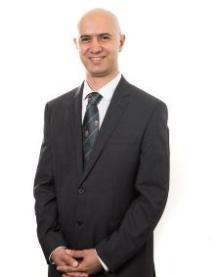 Greenslopes Private Hospital specialist Ali Kalhor