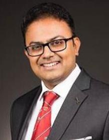 Southern Highlands Private Hospital specialist Prashanth Rao