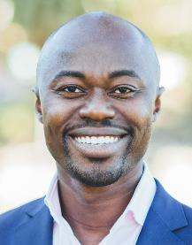 Southern Highlands Private Hospital specialist Benjamin Kofi Oteng-Boateng