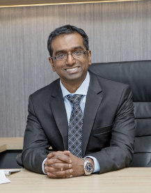 Port Macquarie Private Hospital specialist Prakalathan Sundaralingam