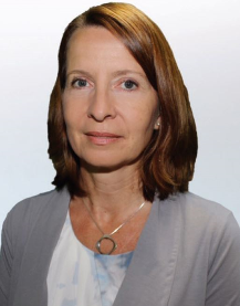 Northside Clinic, Northside Group specialist Cornelia Kaufmann