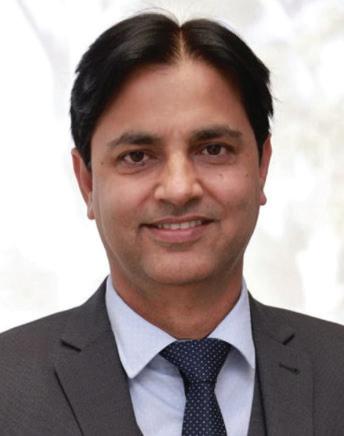 Nowra Private Hospital specialist Asrar Khan
