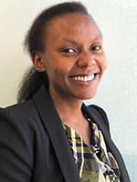Wollongong Private Hospital specialist Grace Kiiru