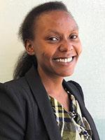 Wollongong Private Hospital specialist Grace Kiiru
