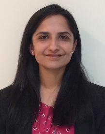 Westmead Private Hospital specialist Preeti Choudhary