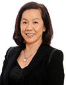 Joondalup Health Campus specialist Amanda  Ling