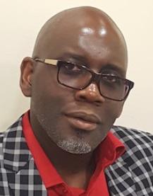 Joondalup Health Campus specialist Gregg  Eloundou