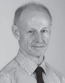 Waverley Private Hospital specialist Patrick Byrne