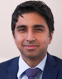 Greenslopes Private Hospital specialist Mehan Siriwardhane