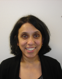 Donvale Rehabilitation Hospital specialist Seema Parikh