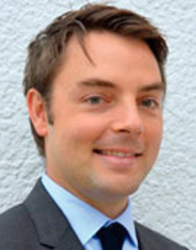 Wollongong Private Hospital specialist James Wykes