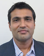 Dr Akash Dhawan