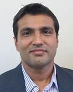 Lake Macquarie Private Hospital specialist Akash Dhawan