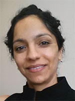 Noosa Hospital specialist Pinky Baghi