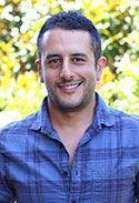 Lake Macquarie Private Hospital specialist Ben Ghaly