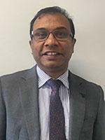 Wollongong Private Hospital specialist Riton Das