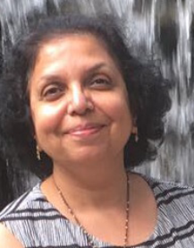 Attadale Rehabilitation Hospital specialist Sneha Bharadwaj